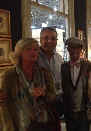 Maison & Objet, encuentro en París con Pieter Porters #5