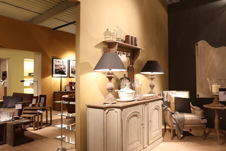 Salones Flamant