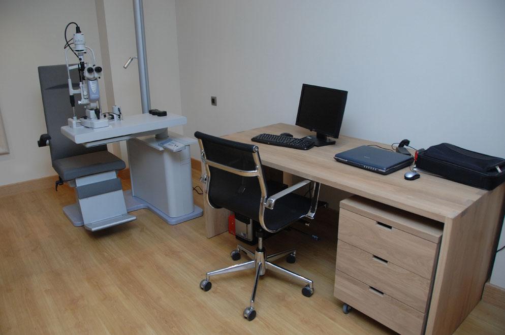 Instituto Salmantino de Oftalmología